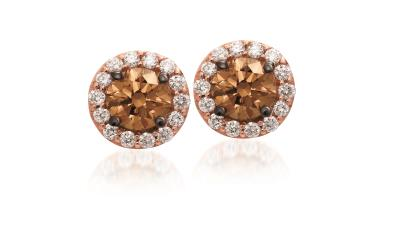 Earrings by Le Vian