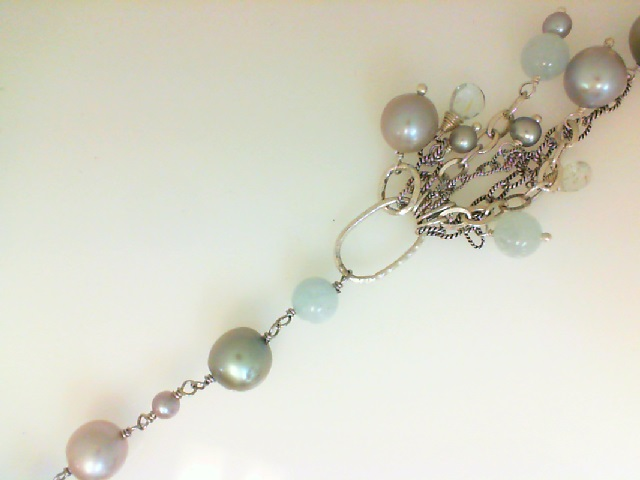 Necklace by Sara Blaine