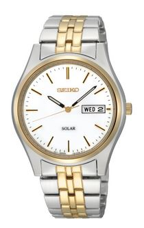 Watch by Seiko