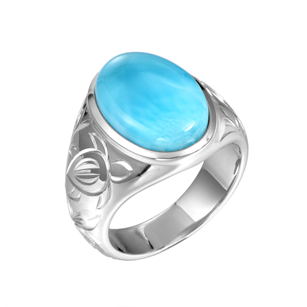Ring by Alamea
