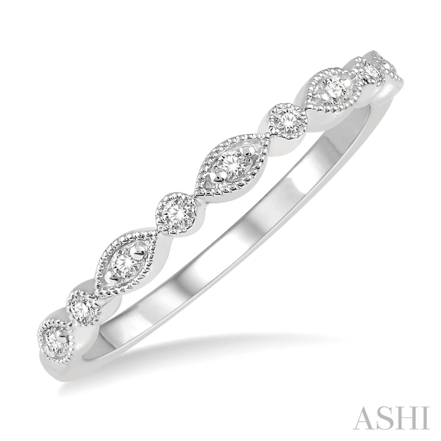 Anniversary Ring by Ashi